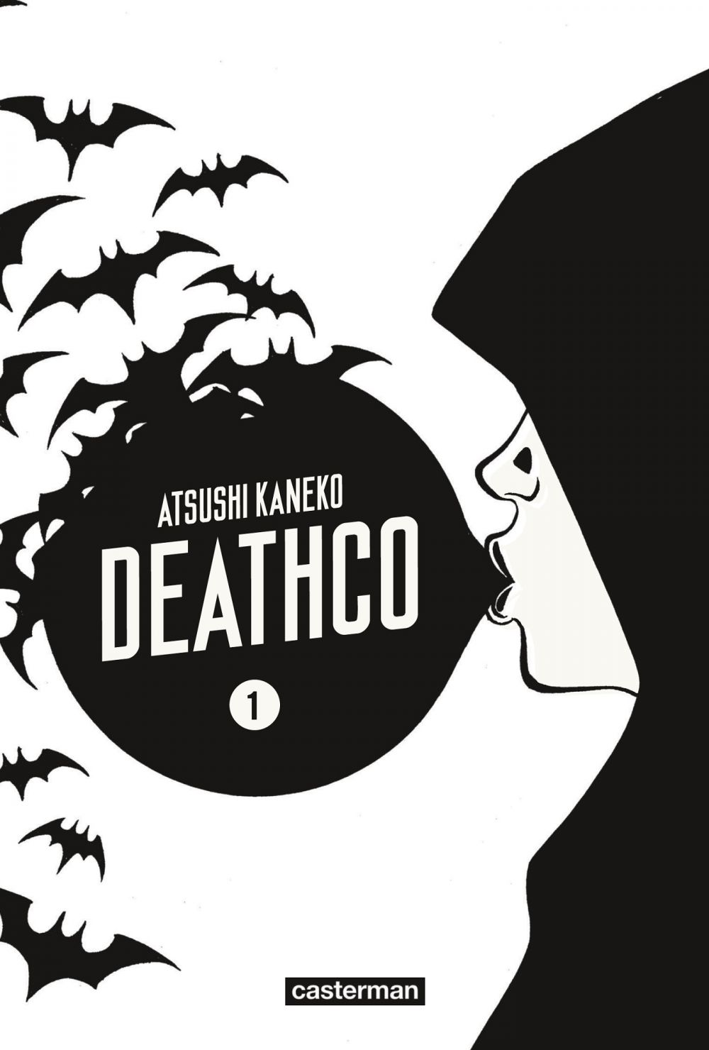 Deathco (Tome 1) | Kaneko, Atsushi (1966-....). Auteur
