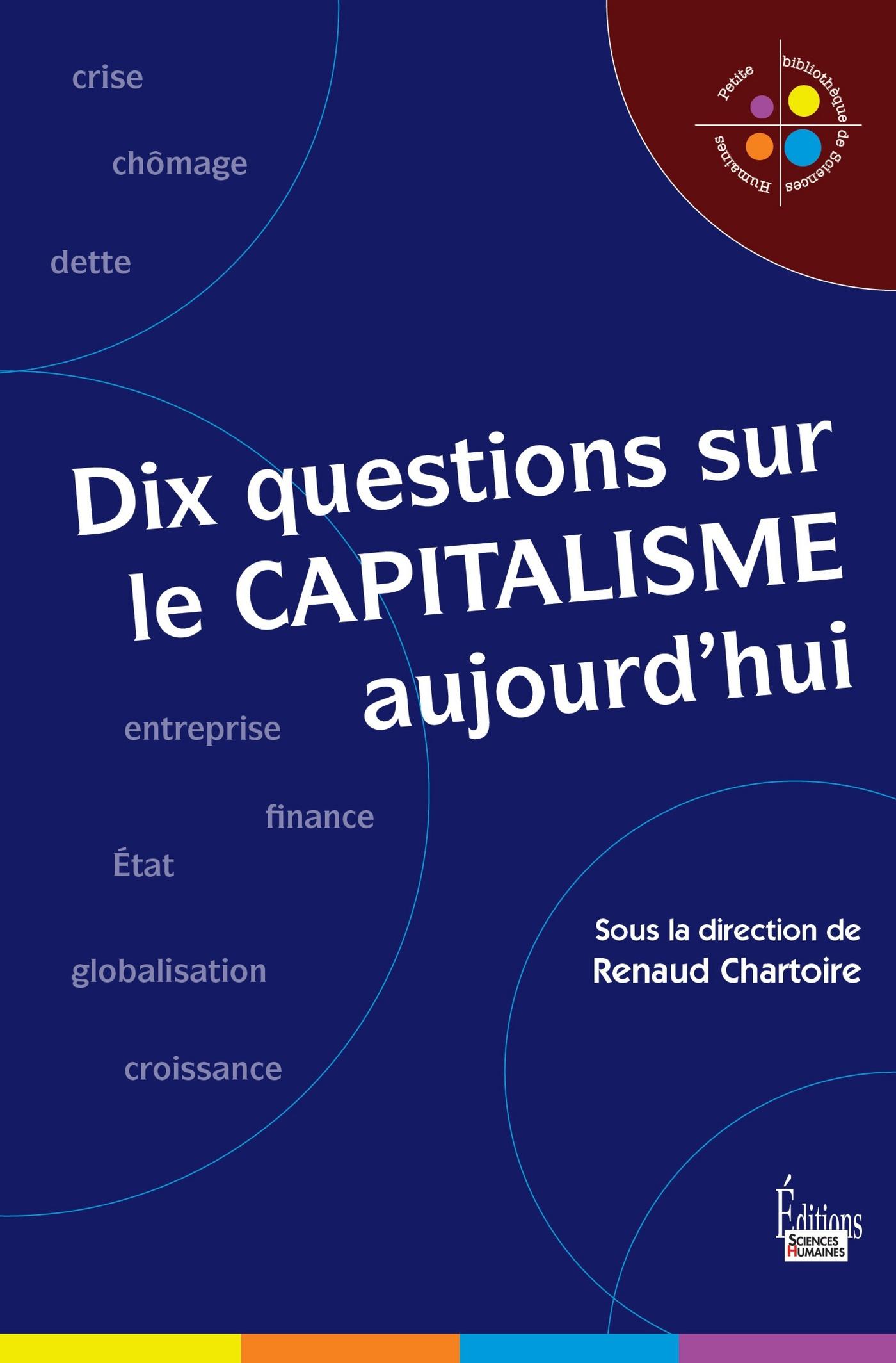 Dix questions sur le capitalisme
