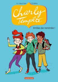 Charly Tempête (Tome 2) - D...