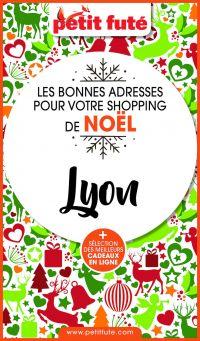 SHOPPING DE NOËL À LYON 202...