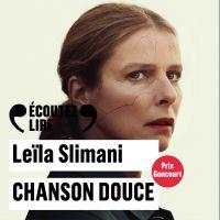 Chanson douce | Slimani, Leïla. Auteur