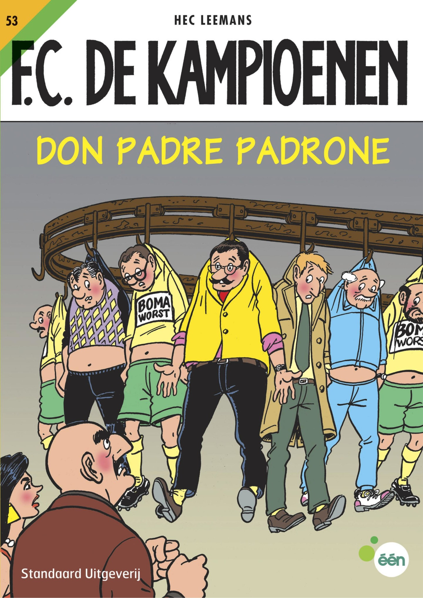 Don Padre Padrone