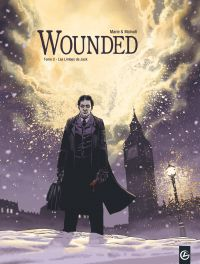 Wounded - Tome 2 - Les Lim...