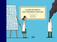 Le département des théories...