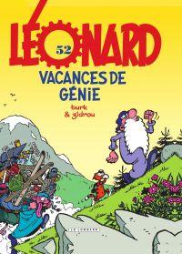 Léonard - Tome 52