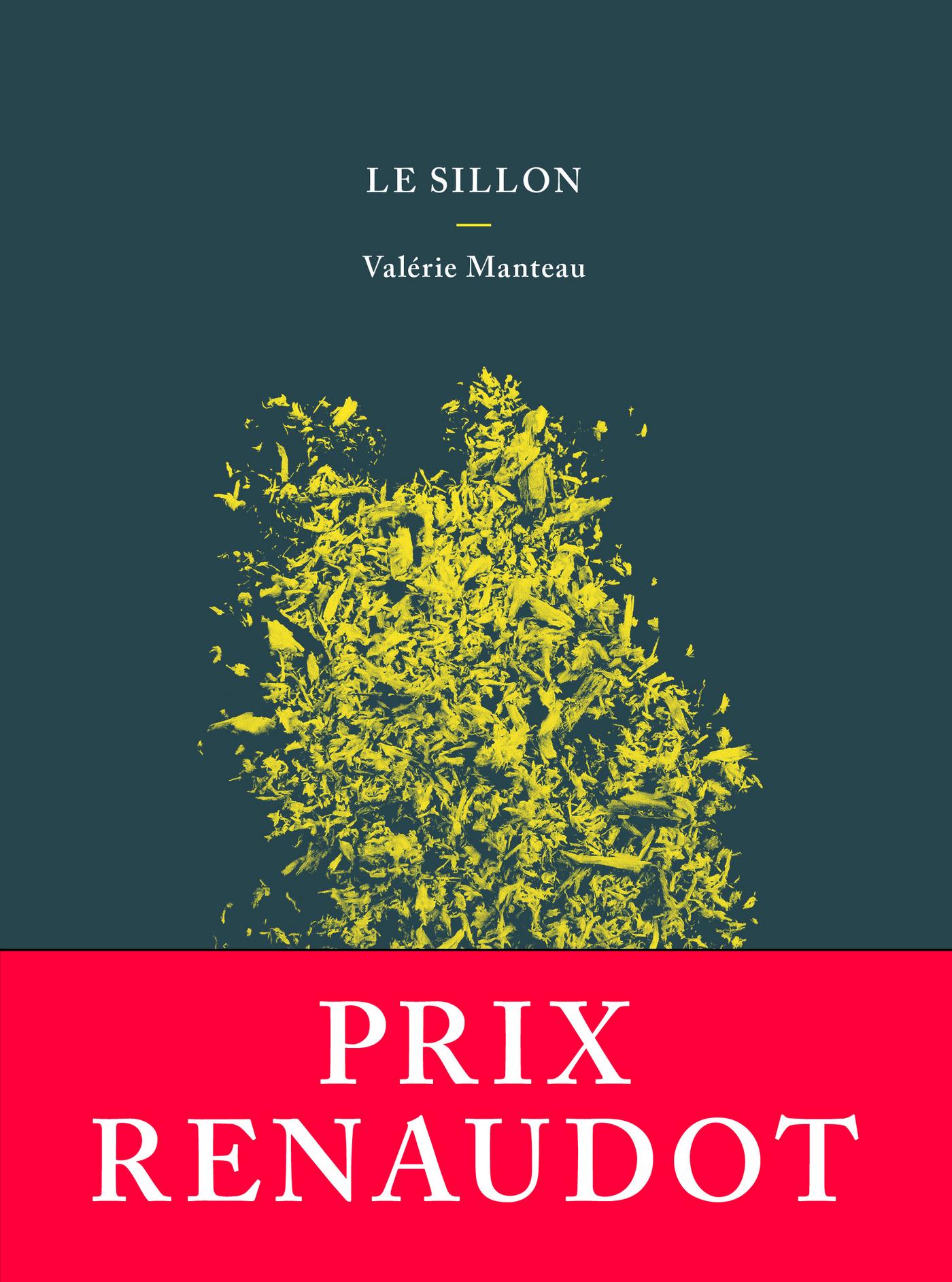 Le sillon - Prix Renaudot 2018