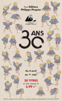 Catalogue 30 ans des Editio...