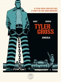 Tyler Cross - Volume 2 - An...