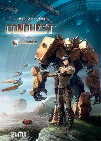 Conquest 03: Decornum