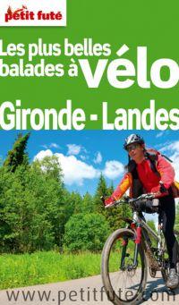 Balade à vélo Gironde-Lande...