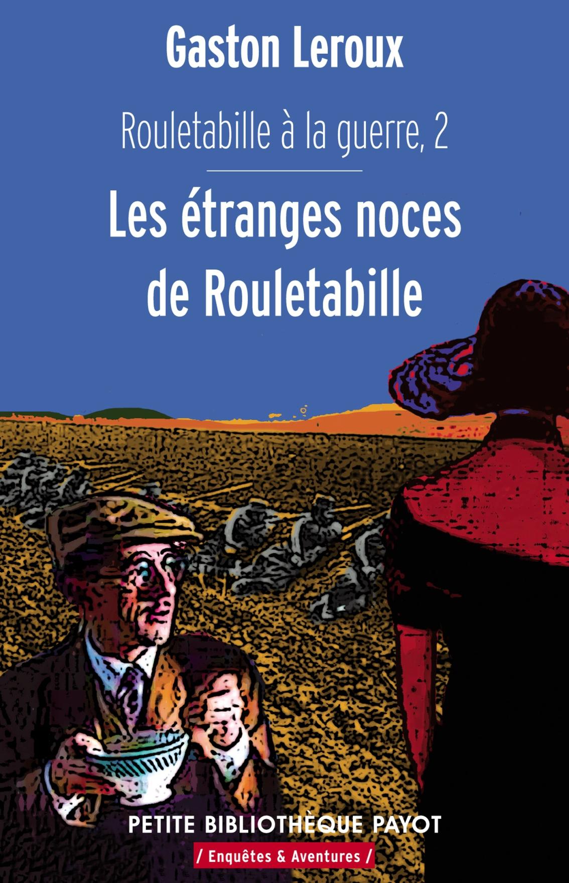 ETRANGES NOCES DE ROULETABILLE  EPUB