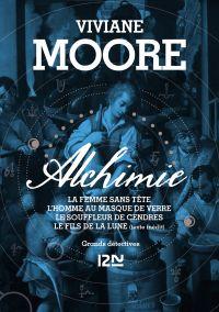 Alchimie | MOORE, Viviane. Auteur