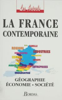 La France contemporaine