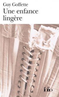 Image de couverture (Une enfance lingère)