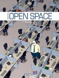 Dans mon Open Space - tome ...
