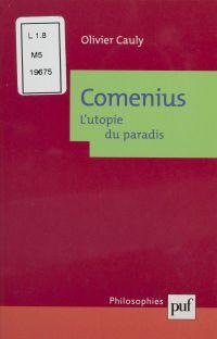 Comenius : l'utopie du paradis