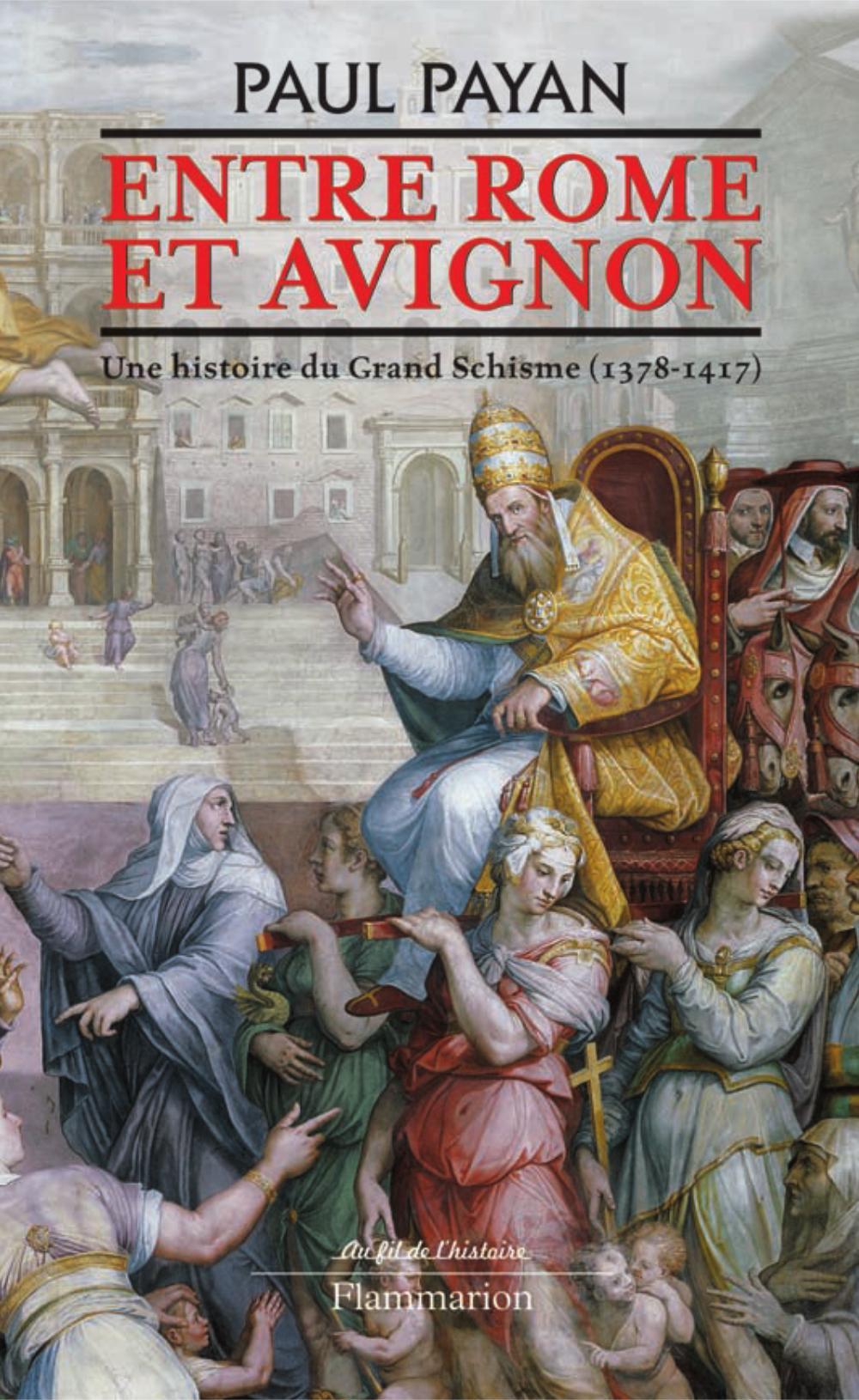 Entre Rome et Avignon