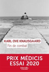 Fin de combat | Knausgaard, Karl Ove (1968-....). Auteur