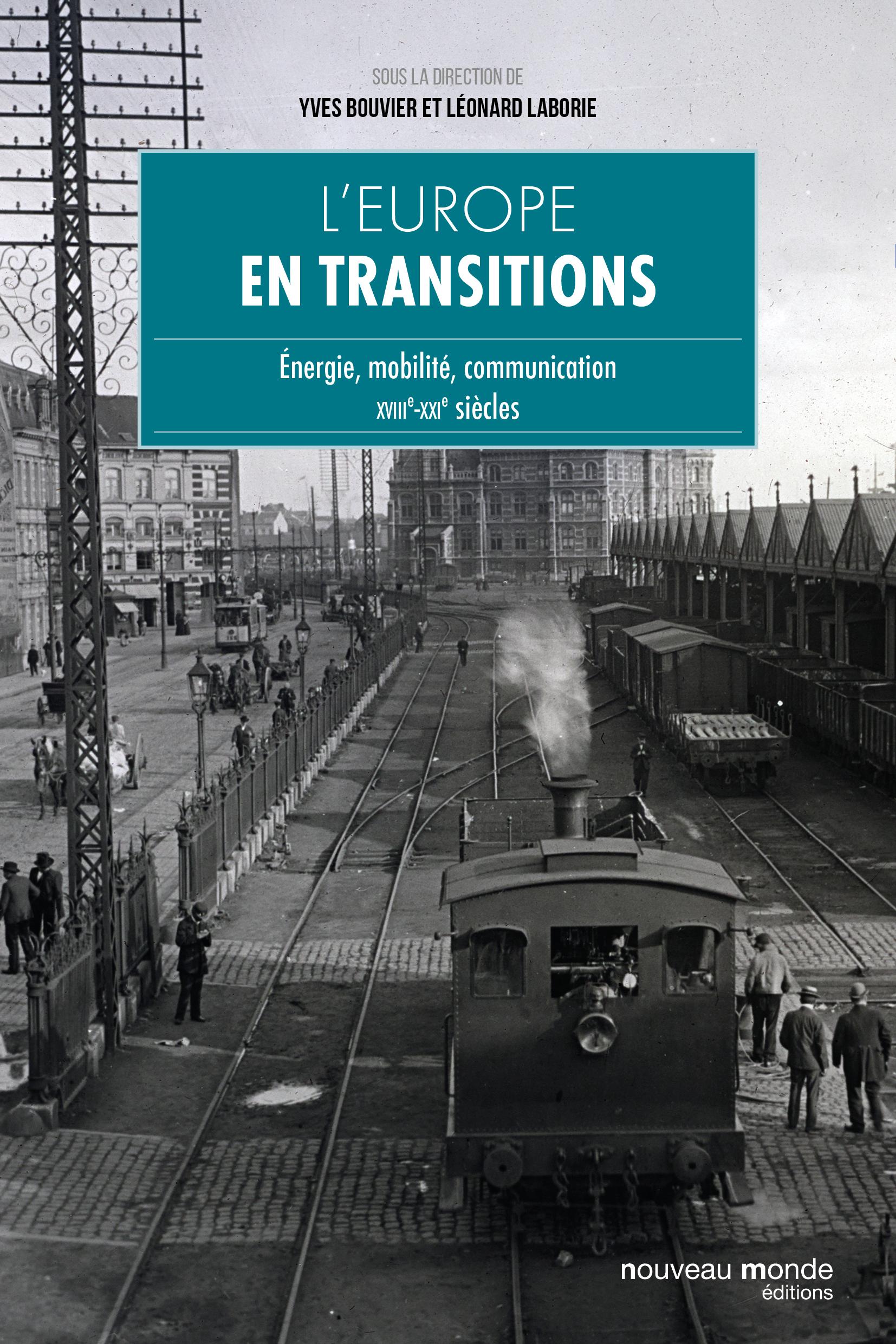 L'Europe en transitions