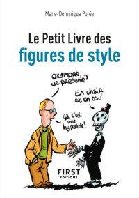 Image de couverture (Le Petit Livre des figures de style)