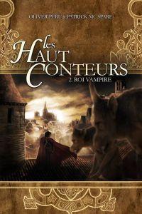 Les haut-conteurs - tome 02...