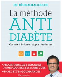 La méthode anti-diabète