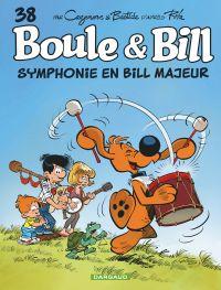 Boule et Bill - Tome 38 - S...