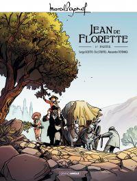 Jean de Florette | Alexandre Tefengki, . Contributeur