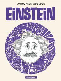 Einstein | Maier, Corinne (1963-....). Auteur