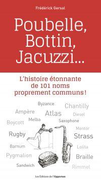 Poubelle, Bottin, Jacuzzi.....