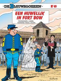 Een huwelijk in Fort Bow