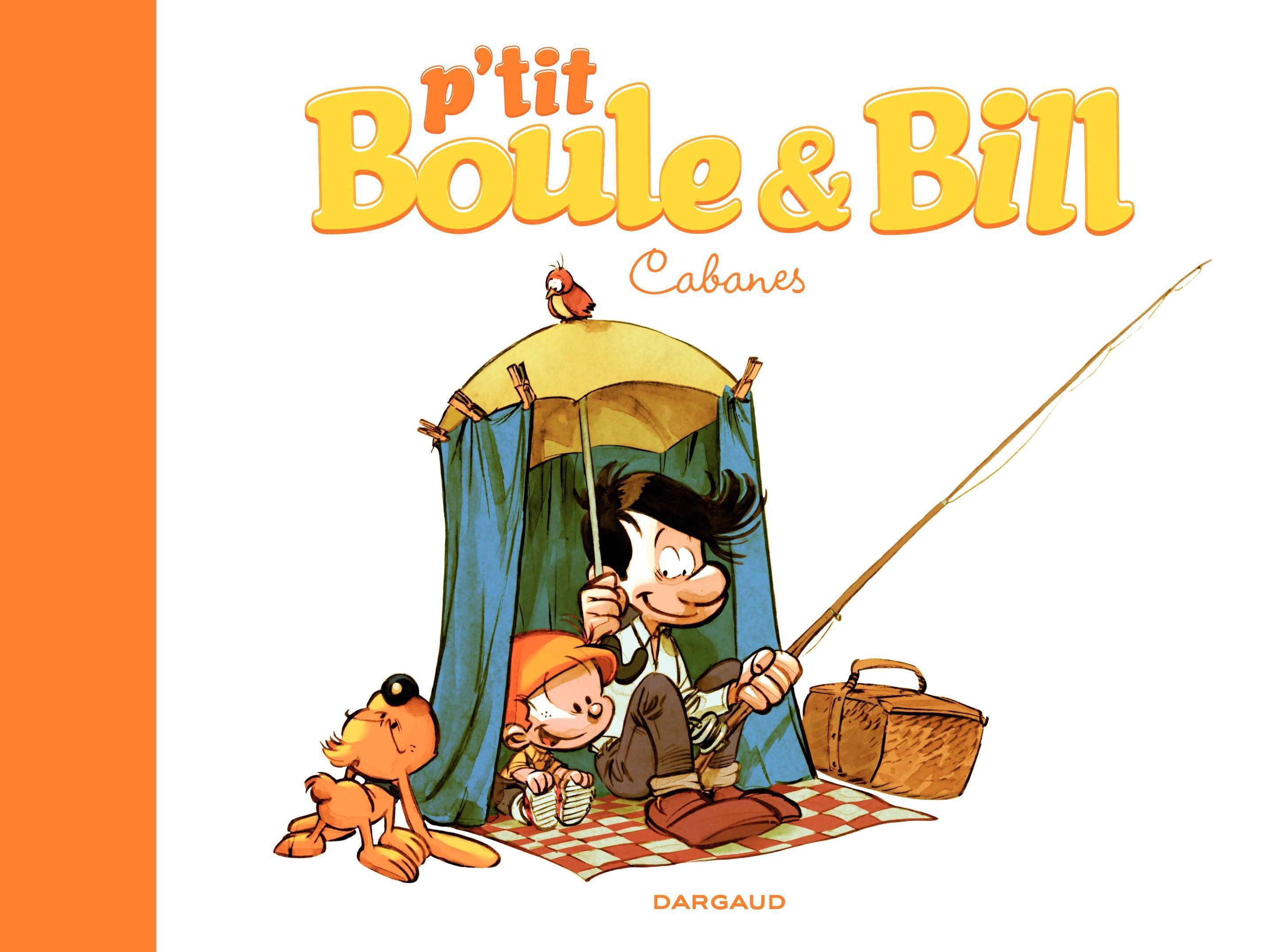 P'tit Boule & Bill - Savane | Gillot, Laurence
