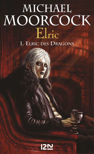 Elric - tome 1 | MOORCOCK, Michael