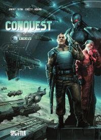 Conquest 05