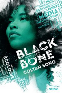 Blackbone - Coltan song- Tome 1 - Dès 15 ans | Causse, Manu