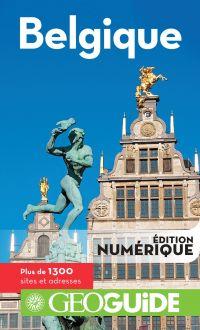 GEOguide Belgique | Collectif,