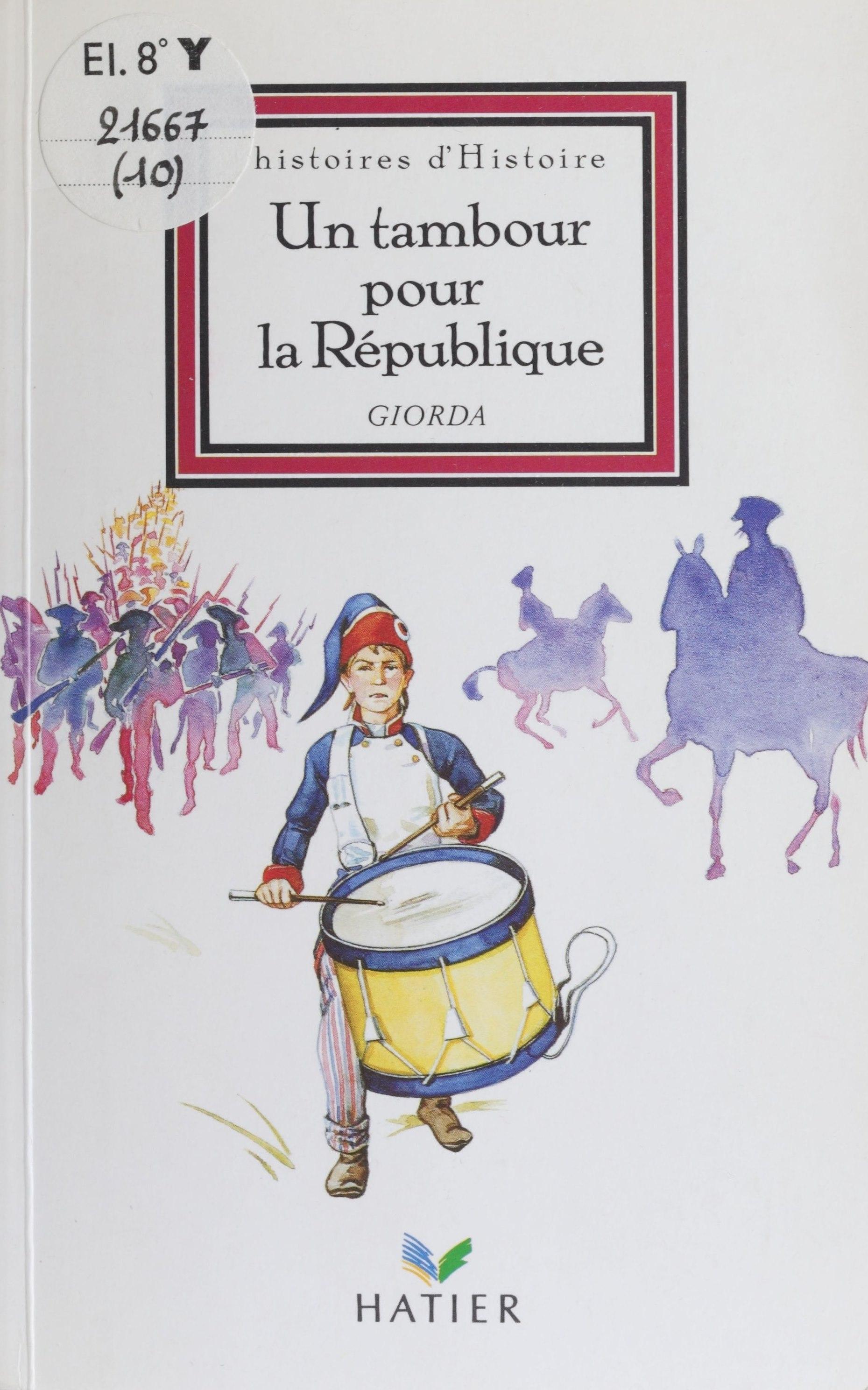 Un tambour pour la République