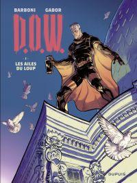 Image de couverture (DOW - tome 1 - Les ailes du loup)