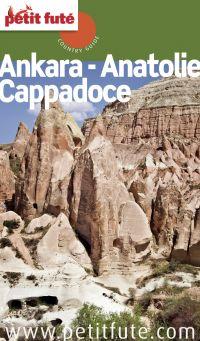Ankara Anatolie Cappadoce 2...