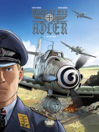 Wings of War Adler - Volume...
