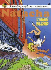 Natacha - tome 16 - L'ange ...