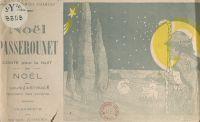Noël Passerounet