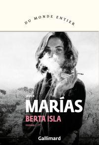 Berta Isla | Marías, Javier. Auteur