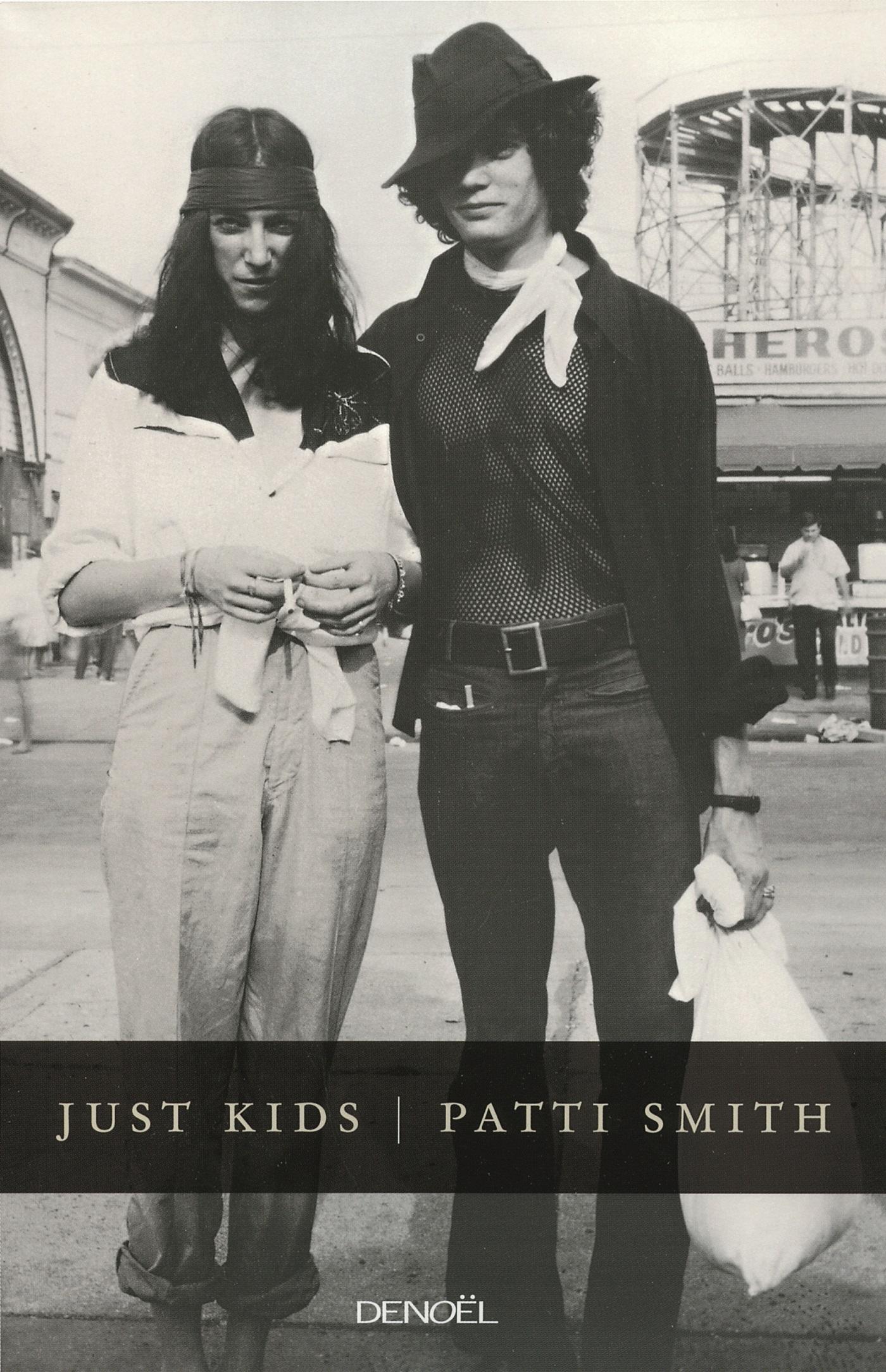Just Kids | Smith, Patti