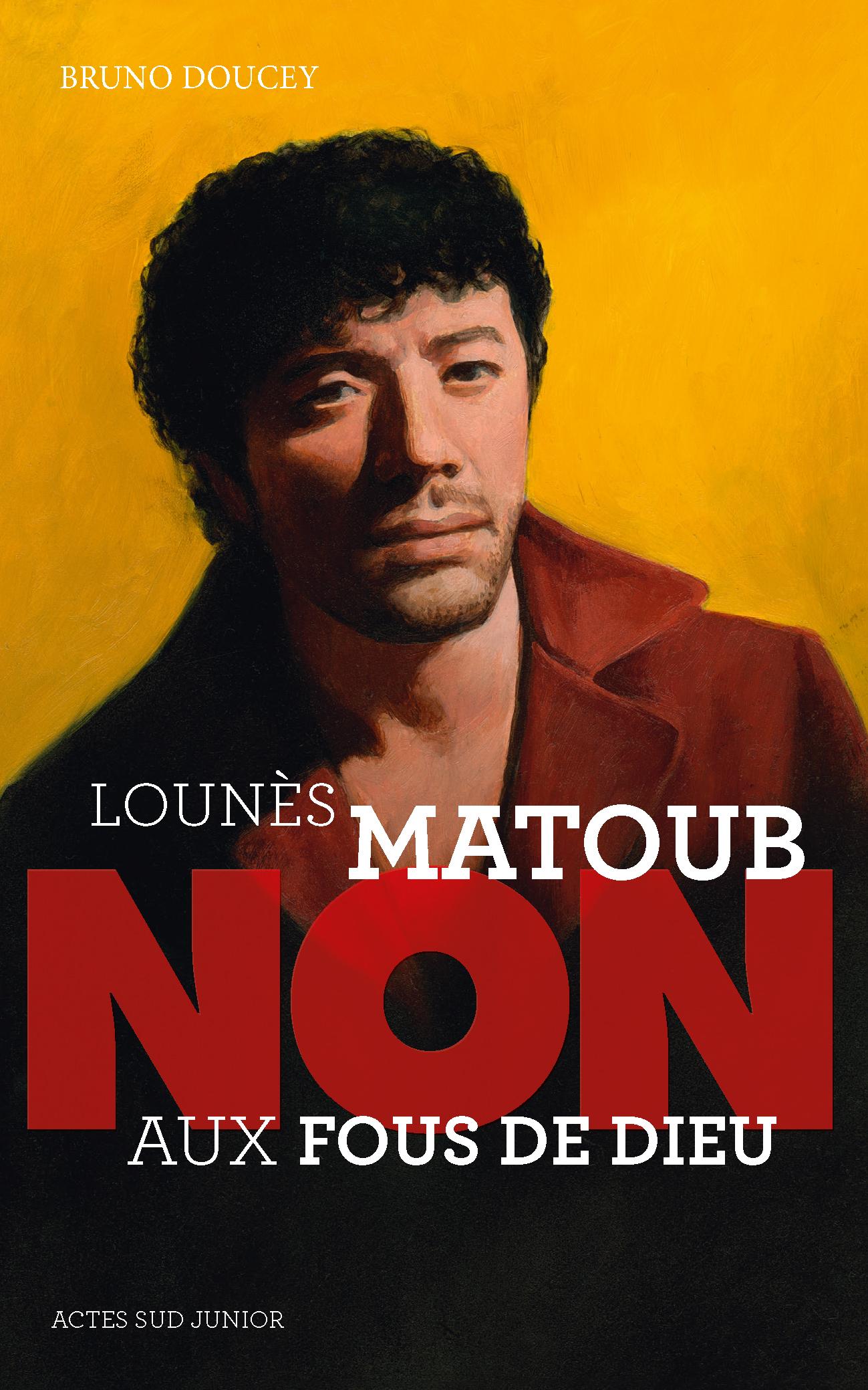 """Lounès Matoub : """"Non aux fous de Dieu"""""""