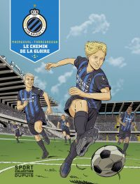 F.C. Brugge - tome 1 - Le c...