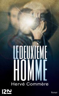 Le deuxième homme | Commère, Hervé (1974-....). Auteur