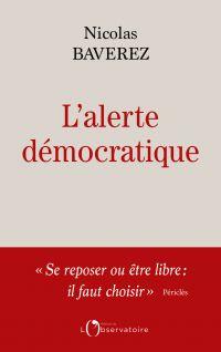 L'alerte démocratique