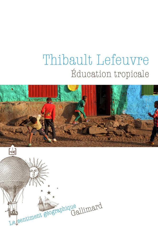 Éducation tropicale