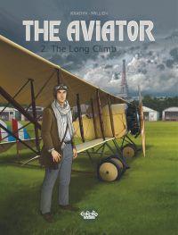 The Aviator - Volume 2 - Th...